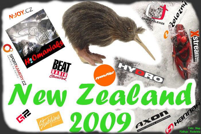 Zeland 2009 logo